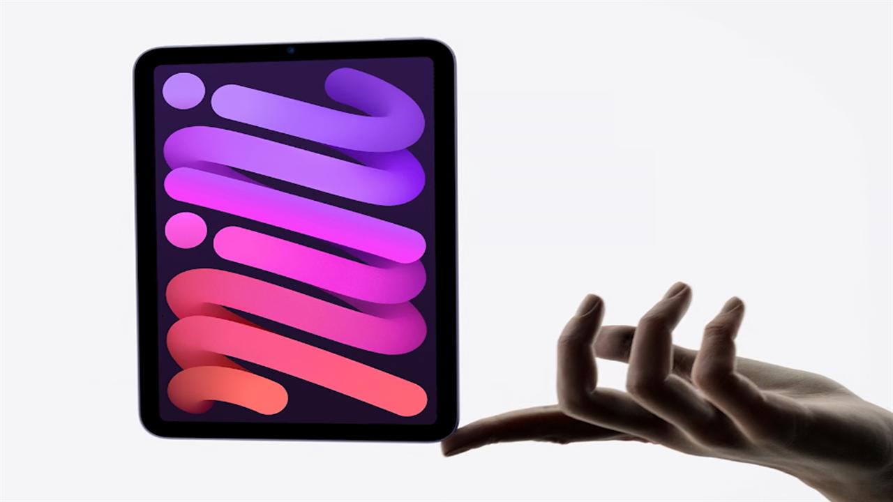 Take $40 off the new iPad mini in rare preorder sale
